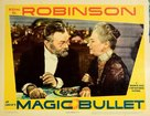Dr. Ehrlich's Magic Bullet - Movie Poster (xs thumbnail)