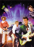 The Adventures of Buckaroo Banzai Across the 8th Dimension - Key art (xs thumbnail)