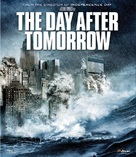 The Day After Tomorrow - Taiwanese Movie Cover (xs thumbnail)