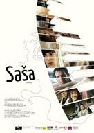 Sasha - Luxembourg Movie Poster (xs thumbnail)