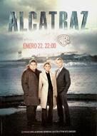 """Alcatraz"" - Argentinian Movie Poster (xs thumbnail)"