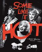 Some Like It Hot - Blu-Ray cover (xs thumbnail)
