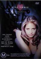 """Buffy the Vampire Slayer"" - Australian Movie Cover (xs thumbnail)"