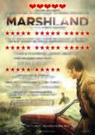 La isla mínima - Danish Movie Poster (xs thumbnail)