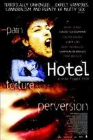 Hotel - poster (xs thumbnail)