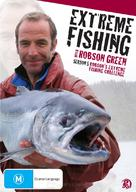 """""""Extreme Fishing with Robson Green"""" - Australian DVD cover (xs thumbnail)"""