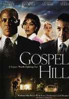Gospel Hill - DVD cover (xs thumbnail)