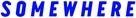 Somewhere - Logo (xs thumbnail)