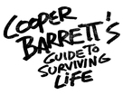Cooper Barrett's Guide to Surviving Life - Logo (xs thumbnail)
