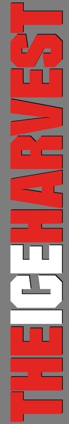 The Ice Harvest - Logo (xs thumbnail)