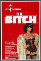 The Bitch - Australian Movie Poster (xs thumbnail)