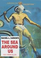 The Sea Around Us - Movie Cover (xs thumbnail)