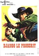 El proscrito del río Colorado - French Movie Poster (xs thumbnail)