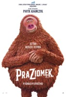 Missing Link - Polish Movie Poster (xs thumbnail)