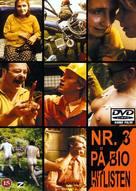 Idioterne - Danish DVD movie cover (xs thumbnail)