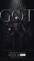 """""""Game of Thrones"""" - Movie Poster (xs thumbnail)"""