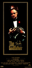 The Godfather - Movie Cover (xs thumbnail)