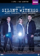 """Silent Witness"" - Dutch DVD cover (xs thumbnail)"