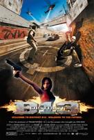 Banlieue 13 - Movie Poster (xs thumbnail)
