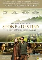 Stone of Destiny - New Zealand Movie Poster (xs thumbnail)