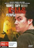 Some Guy Who Kills People - Australian DVD movie cover (xs thumbnail)