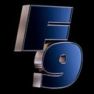 Fast & Furious 9 - Italian Logo (xs thumbnail)