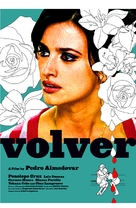 Volver - Movie Poster (xs thumbnail)