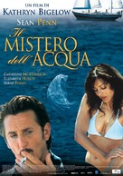 The Weight of Water - Italian Movie Poster (xs thumbnail)