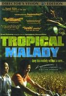 Sud pralad - DVD cover (xs thumbnail)