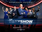 """The Daily Show"" - Movie Poster (xs thumbnail)"