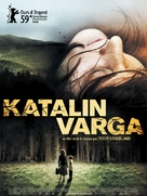 Katalin Varga - French Movie Poster (xs thumbnail)