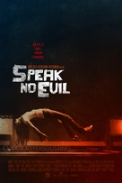Speak No Evil - Movie Poster (xs thumbnail)
