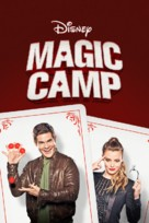 Magic Camp - Movie Cover (xs thumbnail)