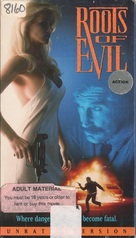 Roots of Evil - VHS cover (xs thumbnail)
