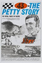 43: The Richard Petty Story - Movie Poster (xs thumbnail)