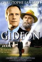 Gideon - French Movie Poster (xs thumbnail)