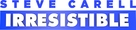 Irresistible - Logo (xs thumbnail)