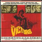 The Victors - Movie Poster (xs thumbnail)