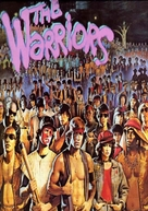 The Warriors - Australian Movie Cover (xs thumbnail)