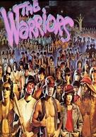 The Warriors - Australian Movie Cover (xs thumbnail)