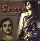 Charulata - British Movie Cover (xs thumbnail)