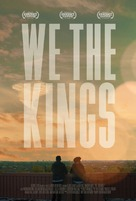 We the Kings - British Movie Poster (xs thumbnail)