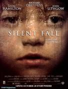 Silent Fall - Movie Poster (xs thumbnail)