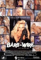 Barb Wire - Movie Poster (xs thumbnail)
