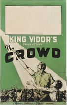 The Crowd - Movie Poster (xs thumbnail)