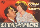 Appointment for Love - Spanish Movie Poster (xs thumbnail)