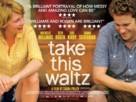 Take This Waltz - British Movie Poster (xs thumbnail)