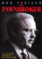 The Pawnbroker - DVD movie cover (xs thumbnail)