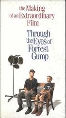 Through the Eyes of Forrest Gump - poster (xs thumbnail)