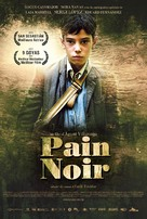Pa negre - French Movie Poster (xs thumbnail)